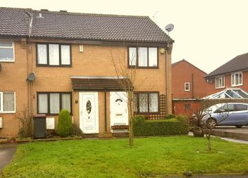 Thumbnail 2 bedroom terraced house to rent in Willetts Way, Dawley, Telford