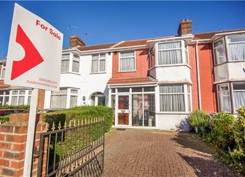 Thumbnail 3 bedroom terraced house for sale in Berkeley Road, Kingsbury