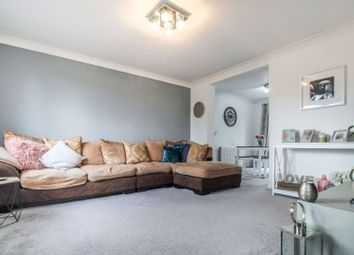 Thumbnail 3 bed semi-detached house for sale in Quick Hill Road, Stenson Fields, Derby
