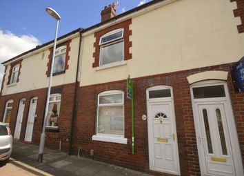 Thumbnail 2 bed terraced house to rent in Speedwall Street, Longton, Stoke-On-Trent
