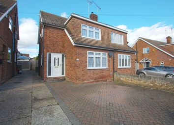 Thumbnail 3 bed semi-detached house for sale in Trinity Road, Billericay, Essex