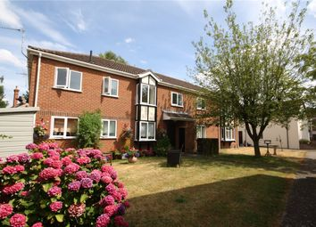 Thumbnail 2 bed flat for sale in Oaklands, Woodhall Spa
