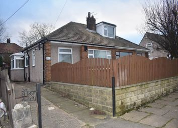Thumbnail 2 bed semi-detached bungalow to rent in Welbeck Drive, Great Horton, Bradford