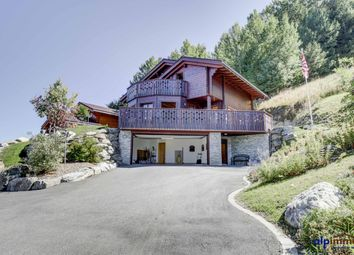 Thumbnail 5 bed chalet for sale in Nendaz, Valais, Switzerland