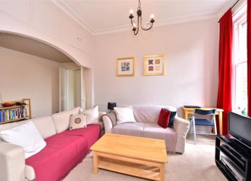 Thumbnail 1 bed flat to rent in Coolhurst Road, Crouch End