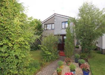 Thumbnail 3 bed detached house for sale in 11 Lammermuir Gardens, Bearsden