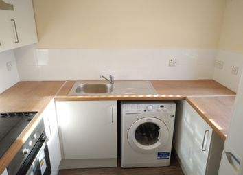 Thumbnail 1 bed flat to rent in Cross Road, Chadwell Heath