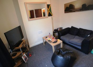 Thumbnail 1 bed terraced house to rent in Gold Street, Adamsdown, Cardiff.