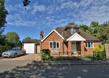 Thumbnail 3 bedroom bungalow for sale in Old Esher Road, Hersham, Walton-On-Thames