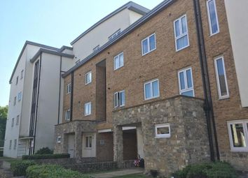 Thumbnail 1 bed flat for sale in Melrose Close, Maidstone, Kent