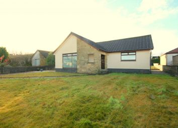 Thumbnail 2 bedroom bungalow for sale in Glenside Gardens, Armadale, Bathgate