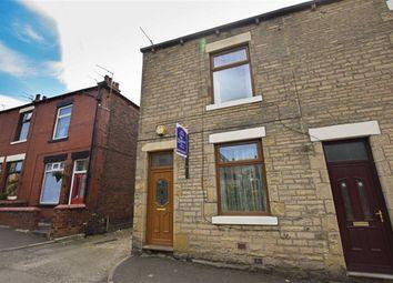 Thumbnail 4 bed terraced house for sale in King Street, Mossley, Ashton-Under-Lyne