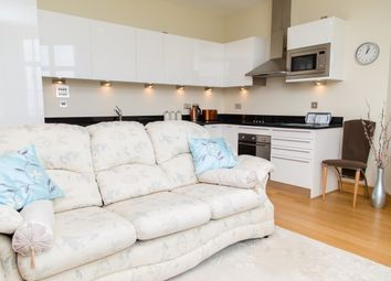 Thumbnail 2 bed flat for sale in The Headlands, Hayes Point, Suly, Penarth