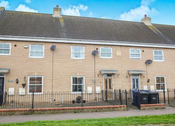 Thumbnail 4 bed terraced house for sale in Little End Cottages, Warboys, Huntingdon