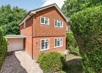 Impala Gardens, Tunbridge Wells TN4. 3 bed detached house