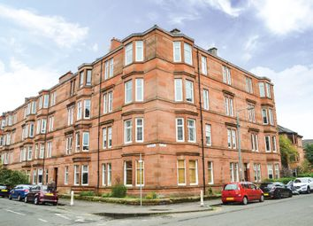 Thumbnail 2 bed flat for sale in Sinclair Drive, Flat 2/2, Battlefield, Glasgow