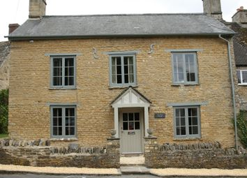 Thumbnail 3 bed cottage for sale in Church Enstone, Chipping Norton, Oxfordshire
