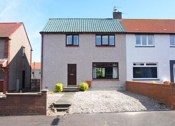 Thumbnail 3 bed semi-detached house for sale in Windmill Place, Kirkcaldy