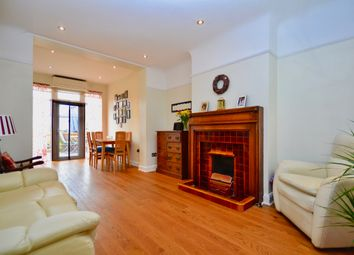 Thumbnail 3 bed terraced house for sale in Darcy Road, Norbury