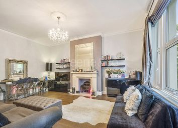 Thumbnail 2 bedroom flat for sale in Abbey Road, West Hampstead, London