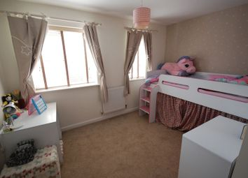 Thumbnail 3 bed semi-detached house for sale in Casey Court, Ashington