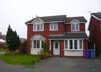Thumbnail 4 bedroom detached house to rent in Nightingale Road, West Derby, Liverpool