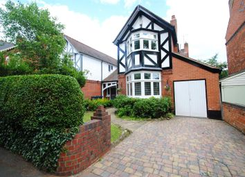 Thumbnail 3 bed property for sale in Clarence Road, Kings Heath, Birmingham