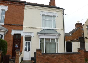 Thumbnail 3 bed property to rent in Briton Street, Close To Dmu, Leicester