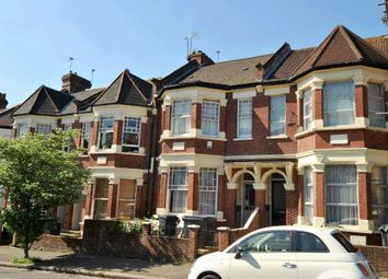 Thumbnail 2 bed flat to rent in Rathcoole Avenue, Crouch End