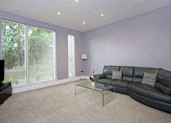 Thumbnail 3 bedroom town house to rent in 2 Aissele Place, High Street, Esher, Surrey