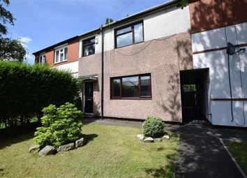 Thumbnail 3 bedroom semi-detached house for sale in Whitchurch Road, Withington, Manchester