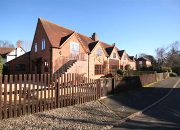 Thumbnail 4 bed property for sale in Manor Farm, Stoulton, Worcester