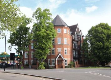 Thumbnail 3 bed flat for sale in Tavistock Street, Bedford