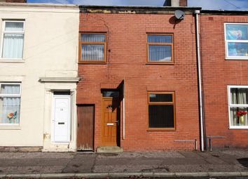 Thumbnail 4 bed terraced house for sale in Ripon Street, Preston