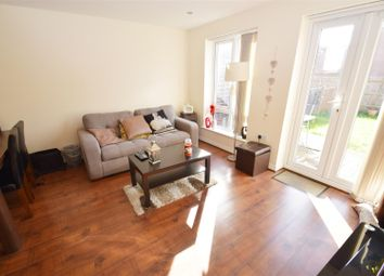 Thumbnail 2 bed end terrace house to rent in Amersham Road, Caversham, Reading
