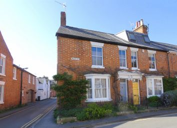 Thumbnail 3 bed semi-detached house for sale in West Street, Stratford-Upon-Avon