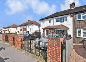 Thumbnail 3 bedroom semi-detached house for sale in Miller Road, Croydon, Surrey
