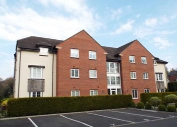 Thumbnail 2 bed flat to rent in Warford Park, Knutsford