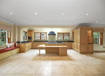 Thumbnail 6 bed detached house to rent in Coombe Park, Kingston Upon Thames, 3