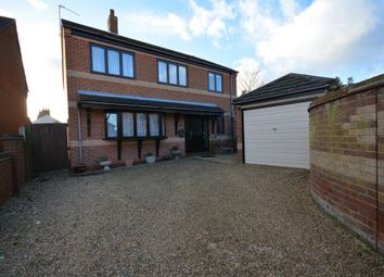 Thumbnail 3 bed detached house for sale in Sanctuary Close, Kessingland, Lowestoft