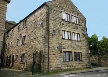 Thumbnail 1 bed flat to rent in Central Street, Ramsbottom, Bury