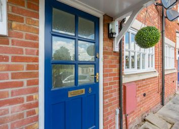 Thumbnail 2 bed terraced house for sale in Railway Terrace, Shrewsbury