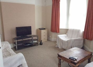 Thumbnail 1 bed flat to rent in Rutland Road, Hove