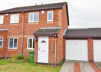 Thumbnail 2 bed semi-detached house to rent in Emmetts Garden, Ingleby Barwick, Stockton On Tees, North Yorkshire