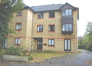 Thumbnail 1 bedroom flat to rent in Drey Court 15 The Avenue, Worcester Park