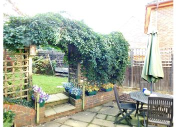 Thumbnail 3 bed detached house for sale in Meadow Rise, Heathfield