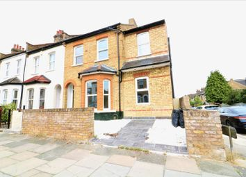 3 bed terraced house for sale in Woodlands Road, Enfield EN2