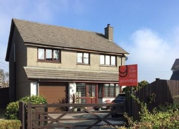 Thumbnail 4 bed detached house for sale in Rame Croft, Rame Cross, Penryn
