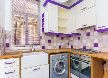 Thumbnail 2 bed flat to rent in Sutton Lane North, Turnham Green