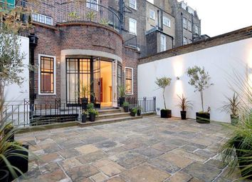 Thumbnail 8 bed end terrace house to rent in Weymouth Street, Marylebone, London